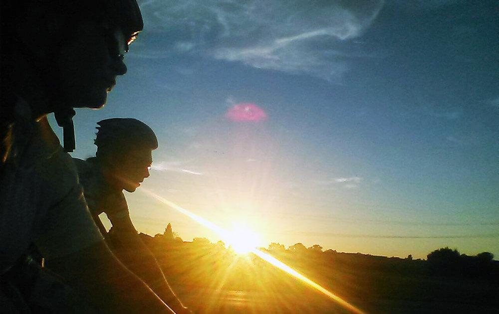 Radsport und Beziehung Tipps