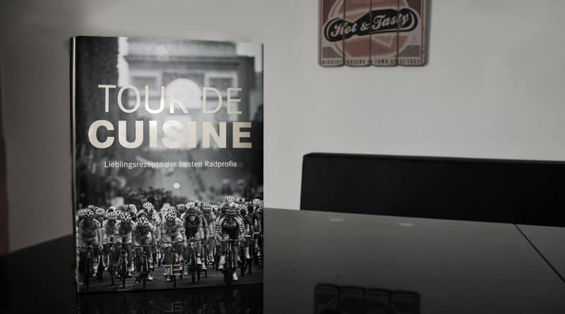 Tour de Cuisine Radsport Rezepte