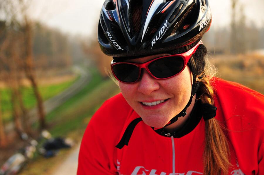 Was speziell Frauen beim Rennradkauf beachten sollten