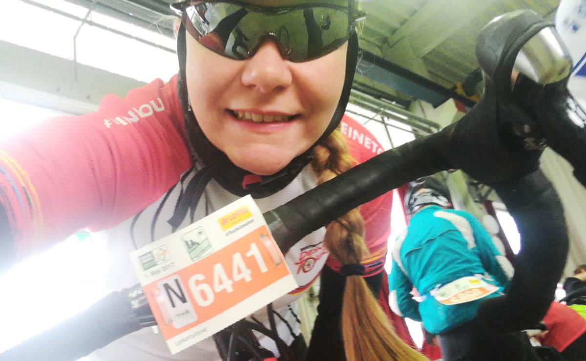 Jedermannrennen Eschborn Frankfurt Start