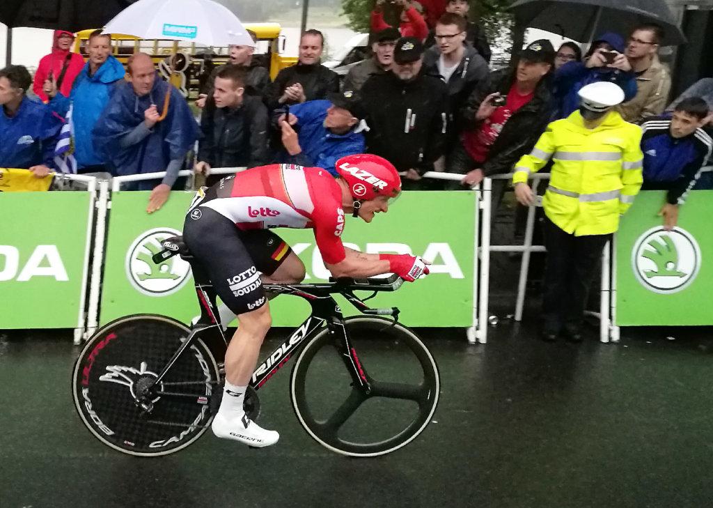 Gorilla Andre Greipel Tour de France