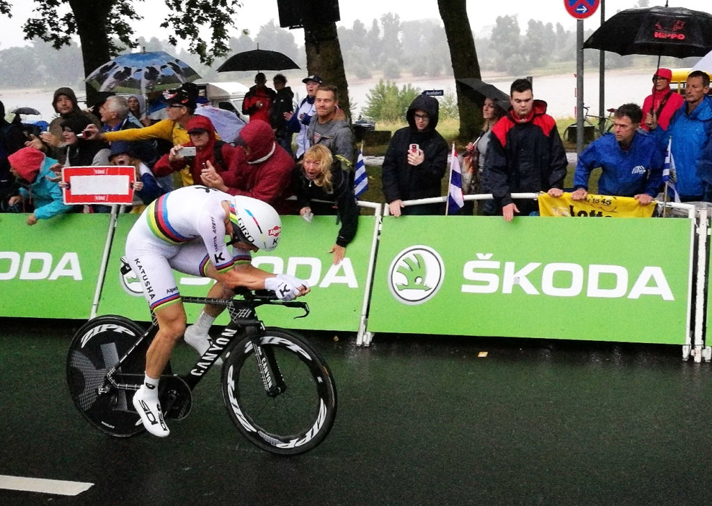 Tony Martin Tour de France