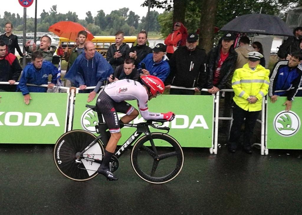 John Degenkolb Tour de France