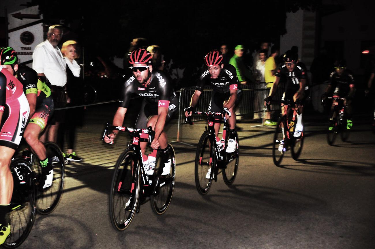 Nach Tour Kriterien Deutschland - Bruckmühler Radsportnacht