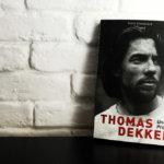 Thomas Dekker Unter Profis Buch