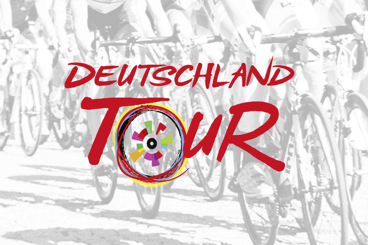 Deutschland Tour 2018