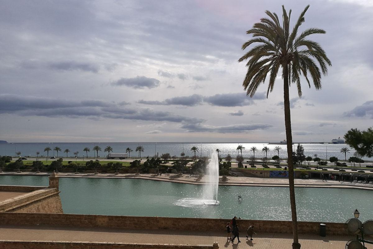 Mallorca Rennrad Hotel