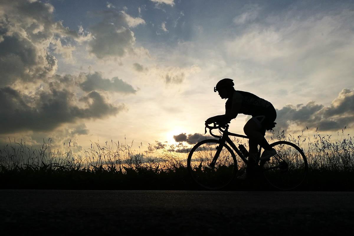 Auf der Zielgeraden – Chiemsee Triathlon, ich komme!