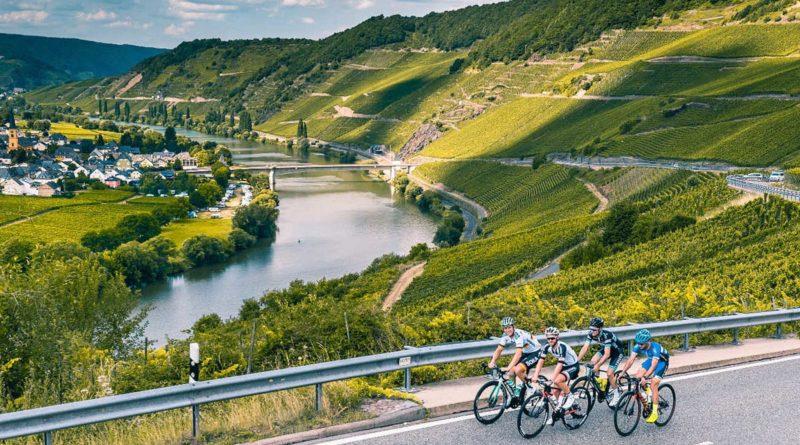 Bonn – Zeitplan & Rahmenprogramm Deutschland Tour 2018