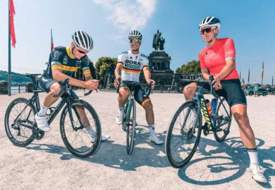 Koblenz Deutschland Tour