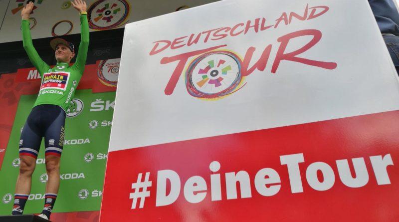 Was Sieger im Saarland erleben – 3. Etappe von Trier nach Merzig