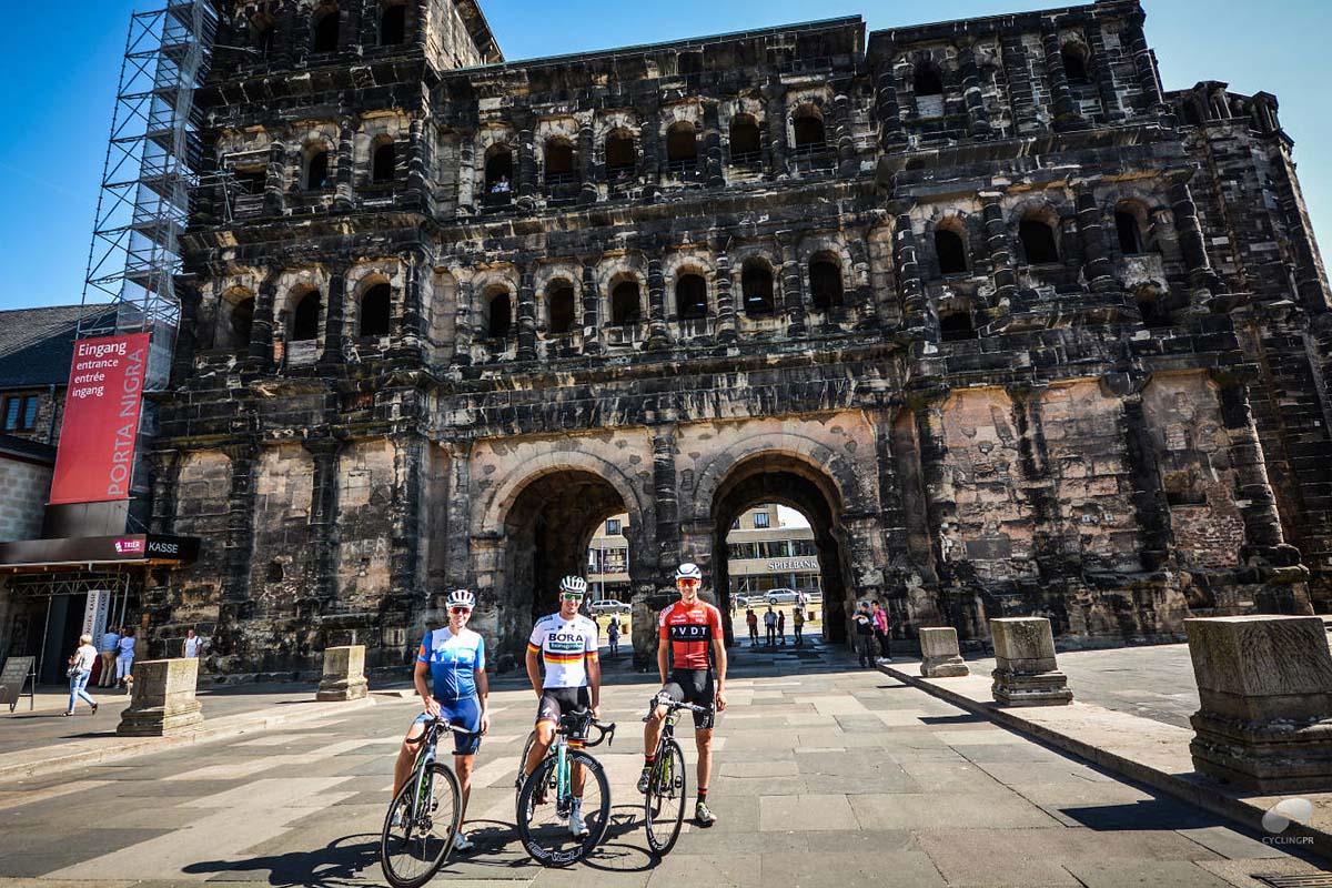 Trier Deutschland Tour