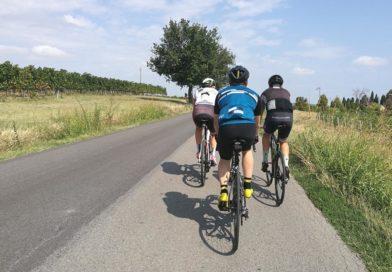 Emilia Romagna mit dem Rennrad: Auf Marco Pantanis Spuren in Cesenatico