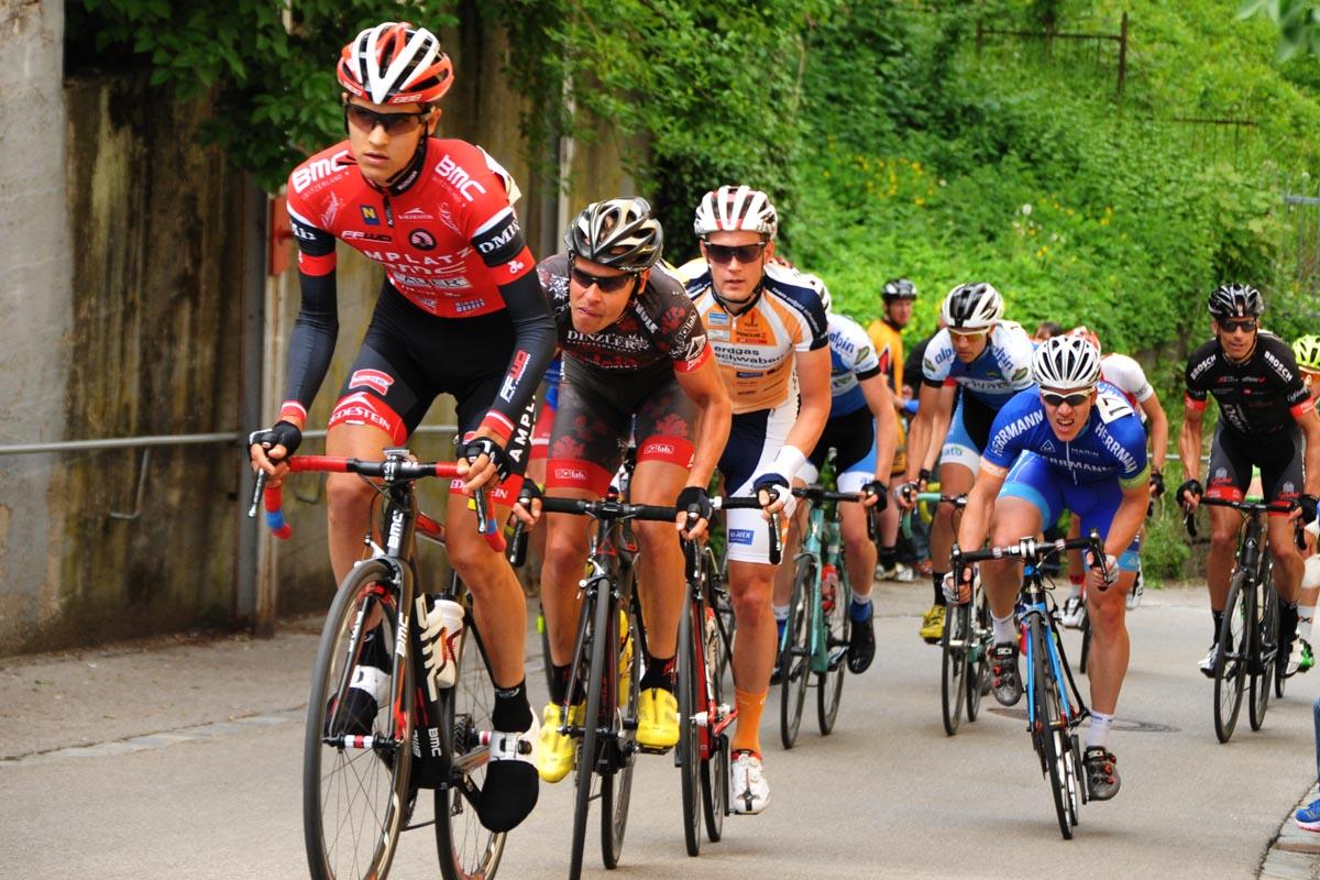 Alles neu macht der BDR: Das neue Lizenzsystem für den Amateur-Straßenradsport