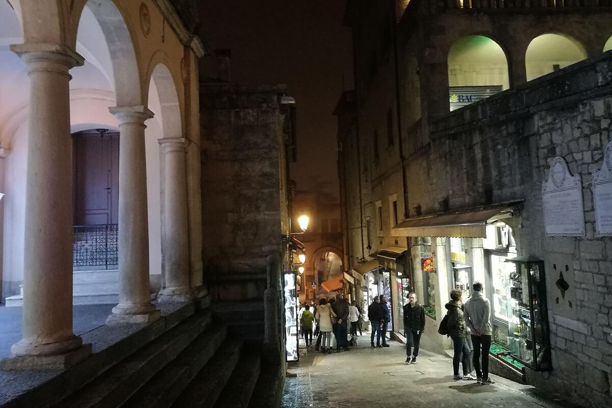 Altstadt San Marino