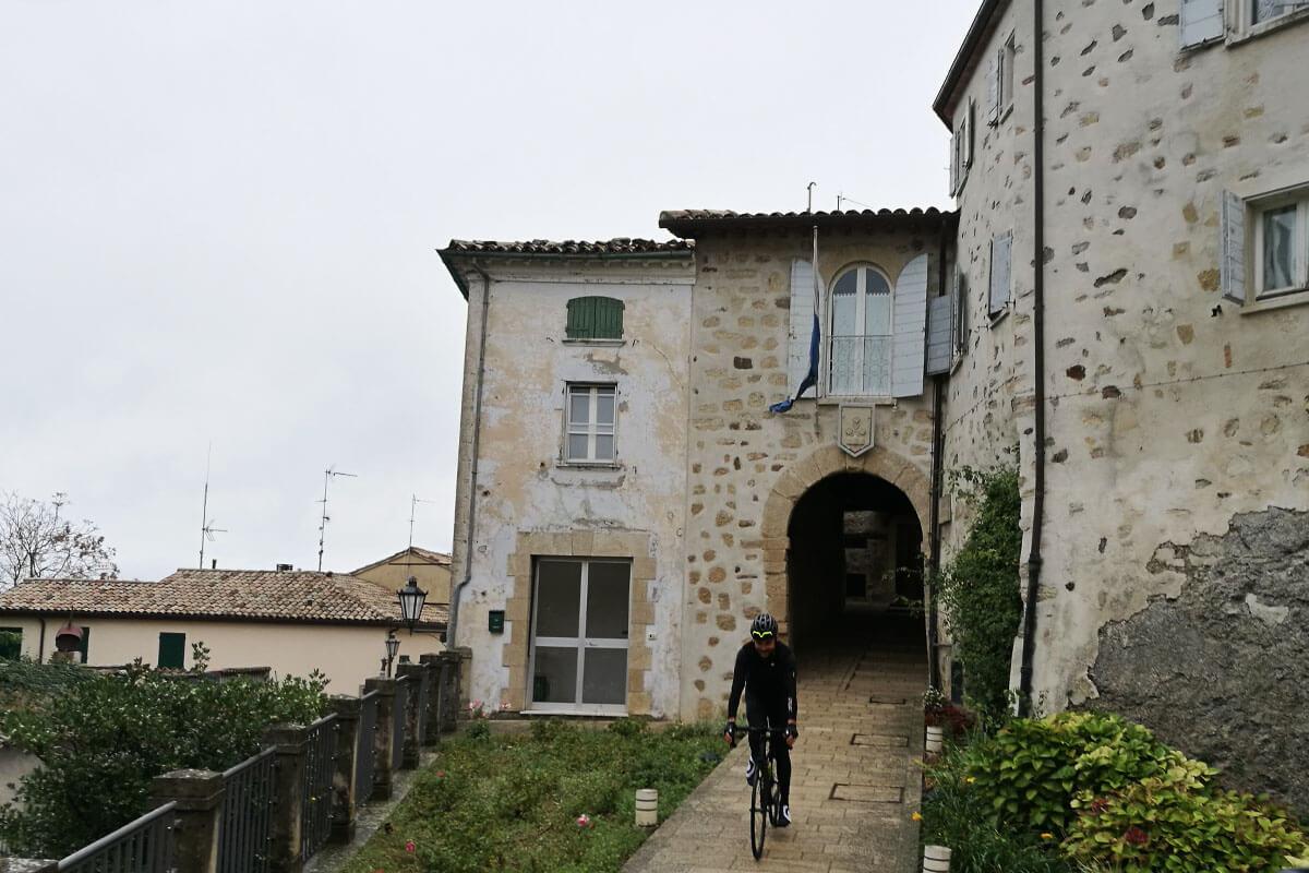 Castello - San Marino
