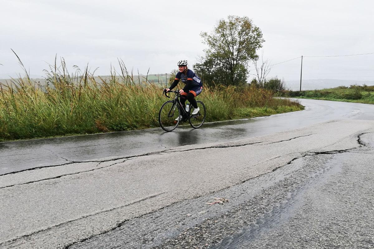 Rennradfahren San Marino