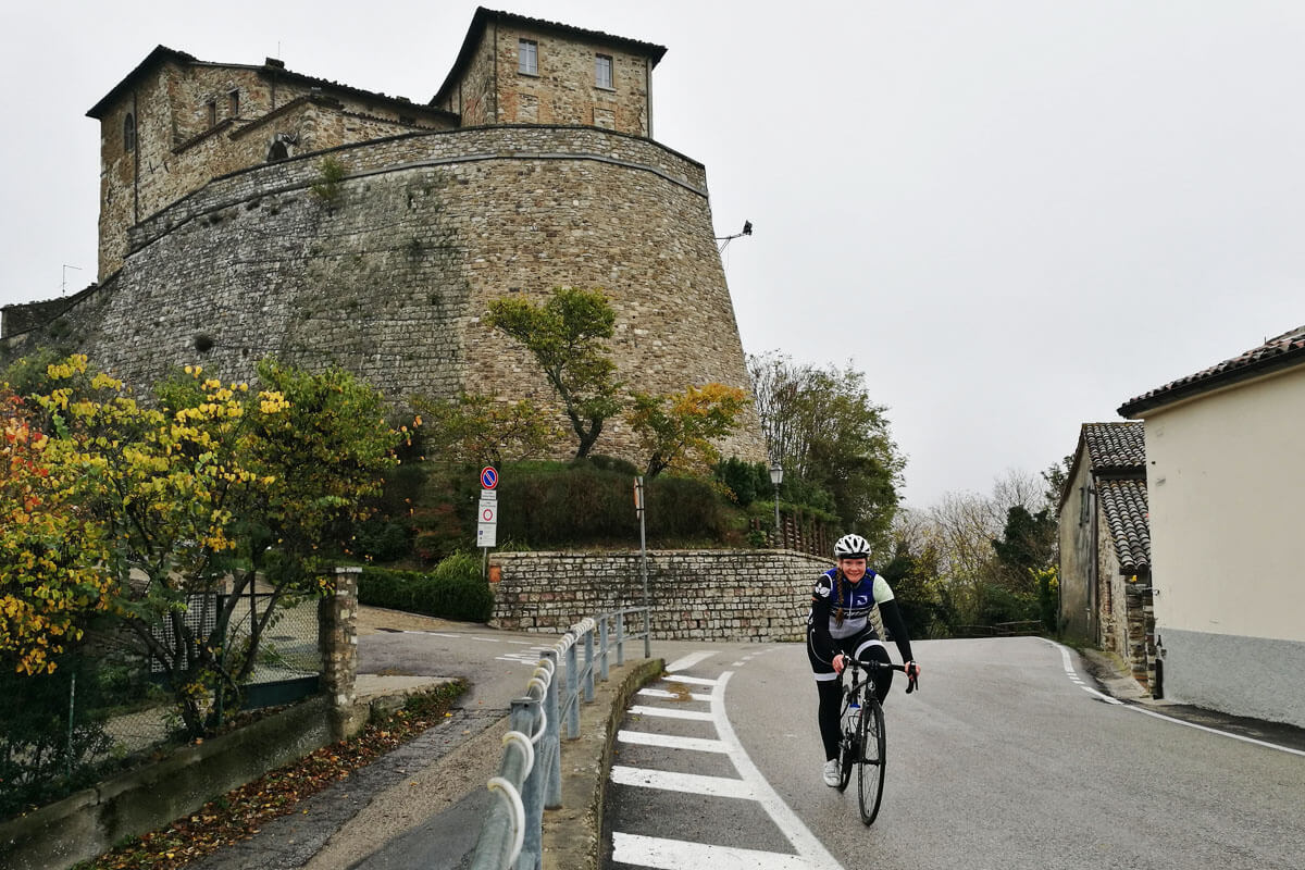San Marino Castelli