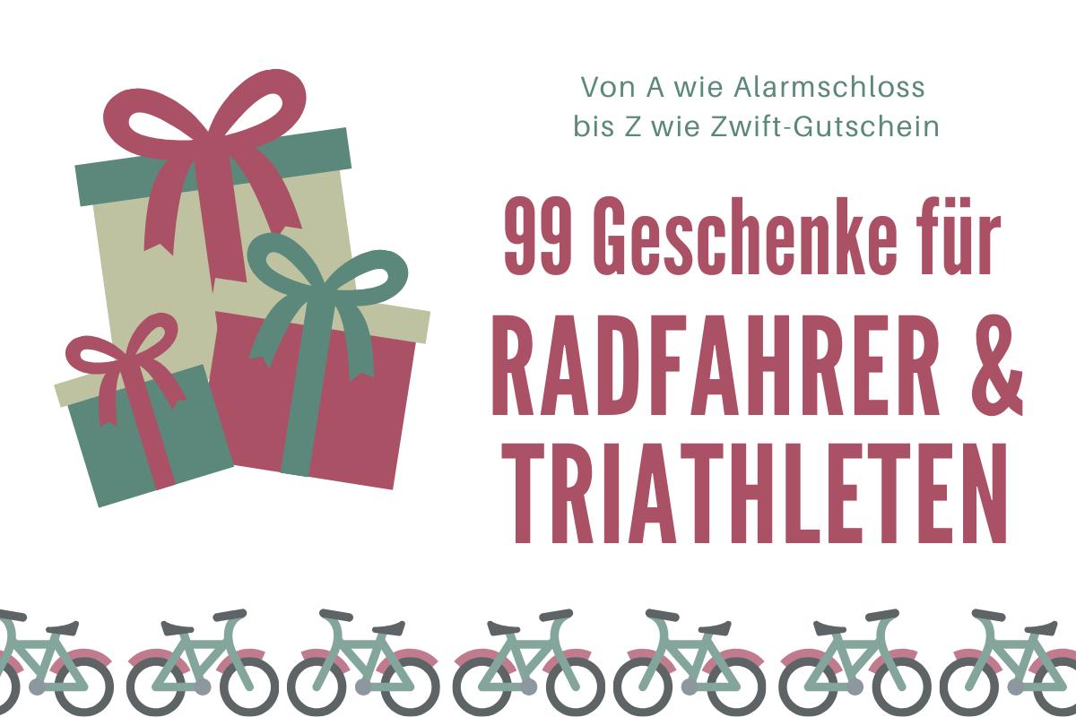 Geschenke Fur Fahrradfahrer 10 Fahrrad Geschenke