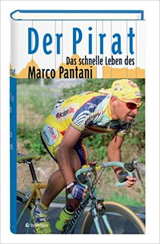 Buch Pantani
