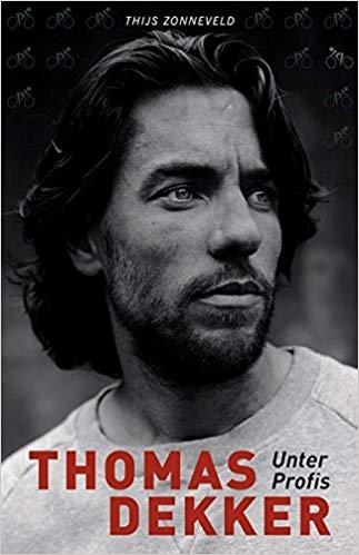 Buch Thomas Dekker - Unter Profis