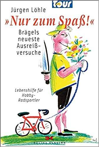Jürgen Löhle Buch - Brägel