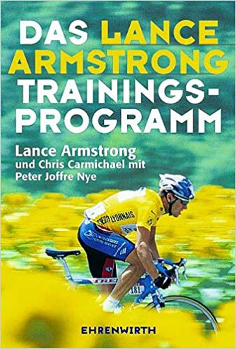 LAnce Armstrong Trainingsprogramm Buch