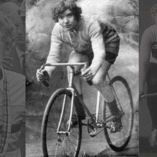 Radsportlegenden - Außergewöhnliche Frauen