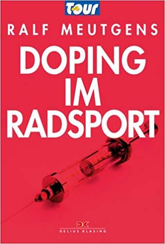 Meutgens Buch Doping im Radsport