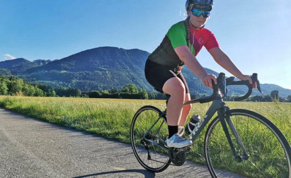 Rennrad Sattel - Tipps gegen Sitzprobleme und Schmerzen