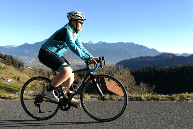 Rennradfahren anfangen