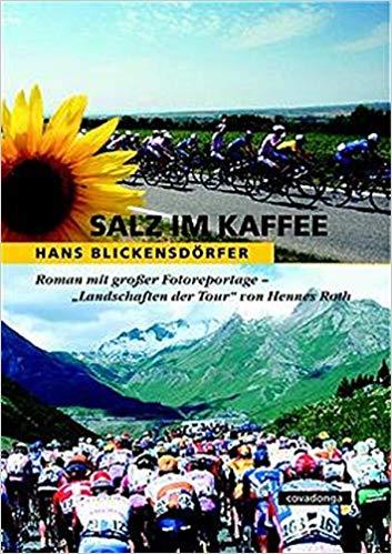 Radsport Buch - Salz im Kaffee