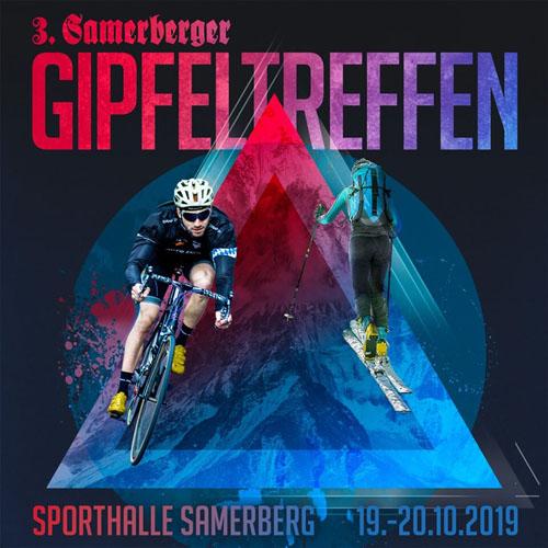 Samerberger Gipfeltreffen 2019