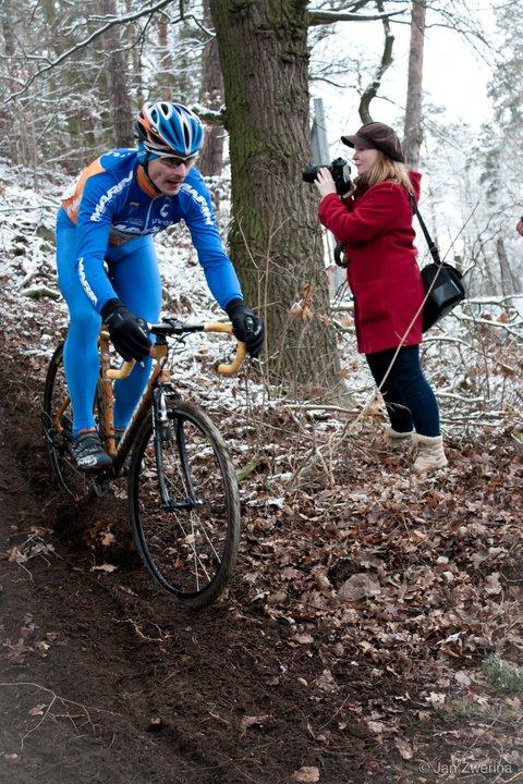 Spiegelreflex - Radsportfotos