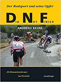 Andreas Beune - Buch DNF