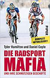 Tyler Hamilton Buch Radsport Mafia